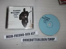 CD Indie John Williams - Classic Williams / Romance Of t Guitar (19 Song) SONY