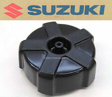 Suzuki Fuel Gas Tank Cap 81~83 RM80 125 250 465 500, 85-00 DS80 (See Notes)#P107