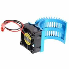 RC 1:10 03300 Car Heat Sink & Cooling Fan For 540 550 Stock Modified Motors    I