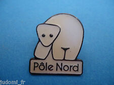 Pin's pin OURS BLANC DU POLE NORD ( ref L28)