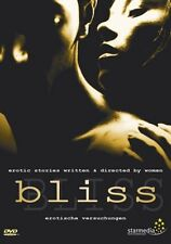 Bliss - Erotische Versuchungen ( gedreht von Frauen für Frauen ) - Jessica Greco