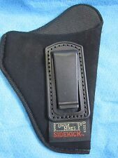 Uncle Mike's Inside the Pant Holster 8900-1