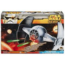 Star Wars Rebels: The Inquisitor's TIE ADVANCED PROTOTYPE Vehicle (A8817) Hasbro