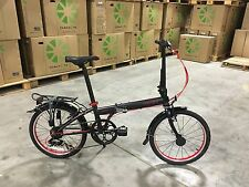 Dahon Speed D7 NEW 2016  full Warranty buy with confidence Authorized Dealer