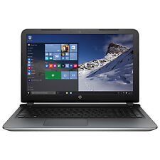 "HP Pavilion 15-ab053nr 15.6"" Laptop AMD A10-8700P 1.8GHz 8GB 1TB Win10"