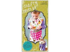 Two Sisters at Squirrel Hollow CRAFTY COVERUP FREE US SHIPPING