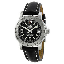 Breitling Colt 33 Stainless Steel Ladies Watch A7738711/BB51/408X