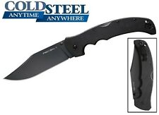 Cold Steel - XL RECON 1 Folding Knife Clip Point Plain Edge 27TXLC NEW