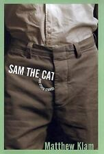 Sam the Cat: and Other Stories-ExLibrary