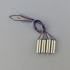 4pcs Syma RC Spare Parts X5C-08 X5C-07 CW CCW Motor A B for X5C X5C-1 X5 Drone