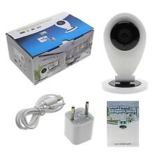 Wireless HB01 720P HD IP Network WiFi Camera Home Surveillance Security System