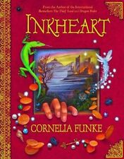 Complete Set Series - Lot of 3 Inkheart books by Cornelia Funke (Fantasy) YA