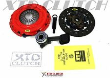 XTD STAGE 2 CLUTCH KIT 2000-2004 FORD FOCUS 2.0L DOHC W/SLAVE CYLINDER