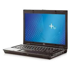 Hp Compaq nc6400 Intel Core 2 Duo 2 GB Ram 80 GB HDD Windows 7 DVD RW Laptop