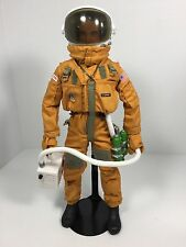 1/6 HASBRO NASA ASTRONAUT SPACE SHUTTLE MISSION PILOT DRAGON DID BBI 21st