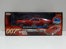 1:18 Ford Mustang Mach 1 - James Bond Diamons are Forever Ertl Collectibles 3384