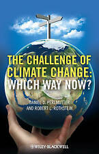 The Challenges of Climate Change: Which Way Now?, Rothstein, Robert L., Perlmutt