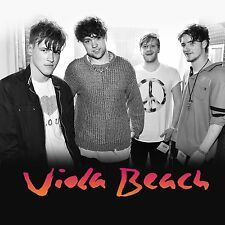 VIOLA BEACH CD ALBUM (Released July 29th 2016)*8 free UK p+p**