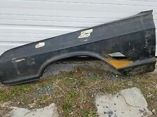 Nos GM 1965 Buick Wildcat LH Fender