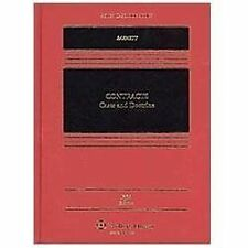 Contracts : Cases and Doctrine by Randy E. Barnett (2012, Hardcover, Revised,...
