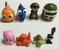 8pcs Cute Movie Finding Nemo Dory Action Figures Doll Kids Boy Girl Toy Set Gift