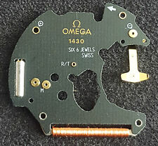 Omega Caliber 1430 Part Number 4000 (Electronic Module)