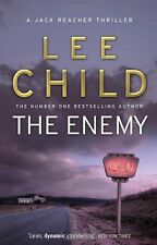 The Enemy: (Jack Reacher 8) By Lee Child. 9780857500113