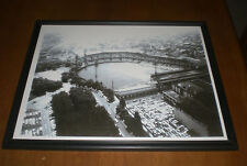 1935 FORBES FIELD PITTSBURGH PIRATES FRAMED 11x14 PRINT