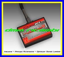 Centralina DYNOJET POWER COMMANDER 5 usb YAMAHA T-MAX 530 12 TMAX 2012 E22-055