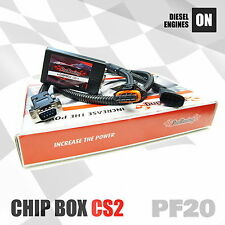 Performance Chip VAUXHALL OPEL VECTRA C Mk2 2.0 DTI 101 HP / 74 kW Box Tuning