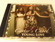 Carter's Chord Young Love CD Single 2006