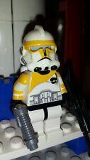 Lego Star Wars Captain Gregor 212th Attack Battalion Custom Figure