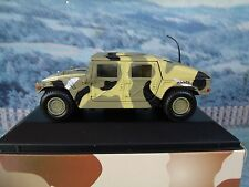 1/43 Victoria Hummer prototype US army test car 1979