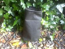 Waxed Canvas Bushcraft / Tinder Belt Pouch Large