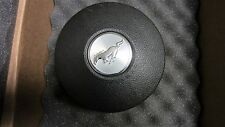 2010-2014 FORD MUSTANG DRIVERS SIDE SRS BLACK  USED NICE