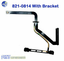 Macbook Pro A1278 HDD Hard Drive Cable 821-0814-A 2009 2010 922-9062 W Bracket