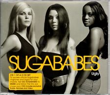 SUGABABES - UGLY - CD SINGLE