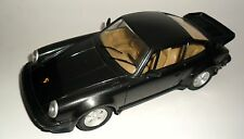 Porsche 911 (930) Turbo Coupe in anthrazit anthracite, Tonka Polistil 1:16 1:18!
