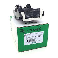 BOBINA lx1fk110 Schneider 110/120vac 40-400hz lx1-fk110 per lc1f500