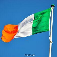 Ireland flag Erin bratach na hEireann 3x2' national Country Eire Banner Indoor