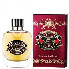 "LA RIVE ""Scotish"" Eau de Toilette 1x 90ml"