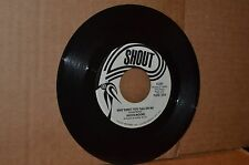 JACKIE MOORE: WHY DON'T YOU CALL ON ME; SHOUT 239 VG++ NORTHERN SOUL WL PROMO 45