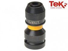 """DeWalt DT7508 - Adattatore inserti 1/2"""" quadrato - 1/4"""" esagonale"""