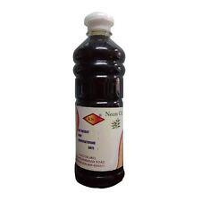 Pure Neem Oil(K.K.D) -500ml