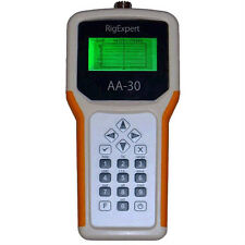 RigExpert AA-30 Antenna Analyzer, 0.1-30 MHz from a U.S. Located Dealer