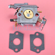 Carburetor W/ Gasket FOR Poulan Sears Craftsman Chainsaw Walbro WT-89 891