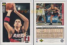 NBA UPPER DECK 1994 COLLECTOR'S CHOICE - Tracy Murray # 67 Ita/Eng MINT