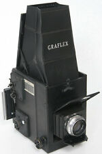 Graflex RB 2¼ x 3¼ Series B Camera - good display item