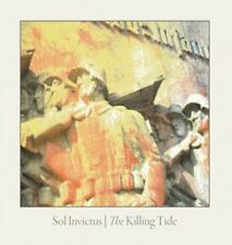 SOL INVICTUS The Killing Tide CD Digipack 2011 LTD.700