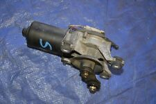 Nissan Silvia S14 JDM OEM Windshield Wiper Regulator Motor Nismo